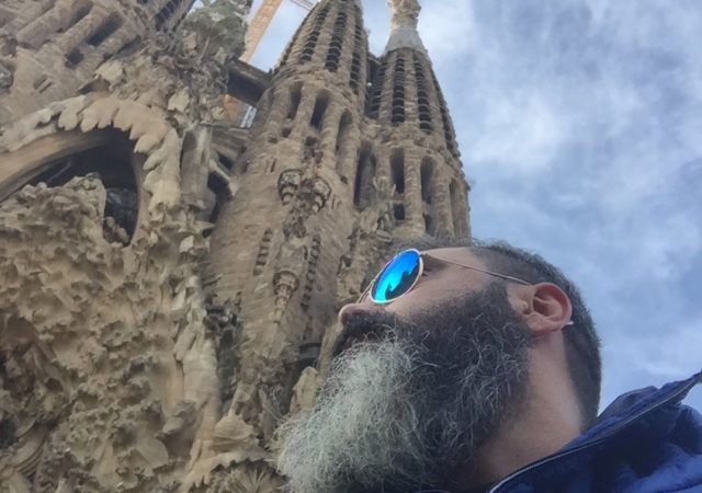 Henüz Bitmeyen Bir Masal: La Sagrada Familia